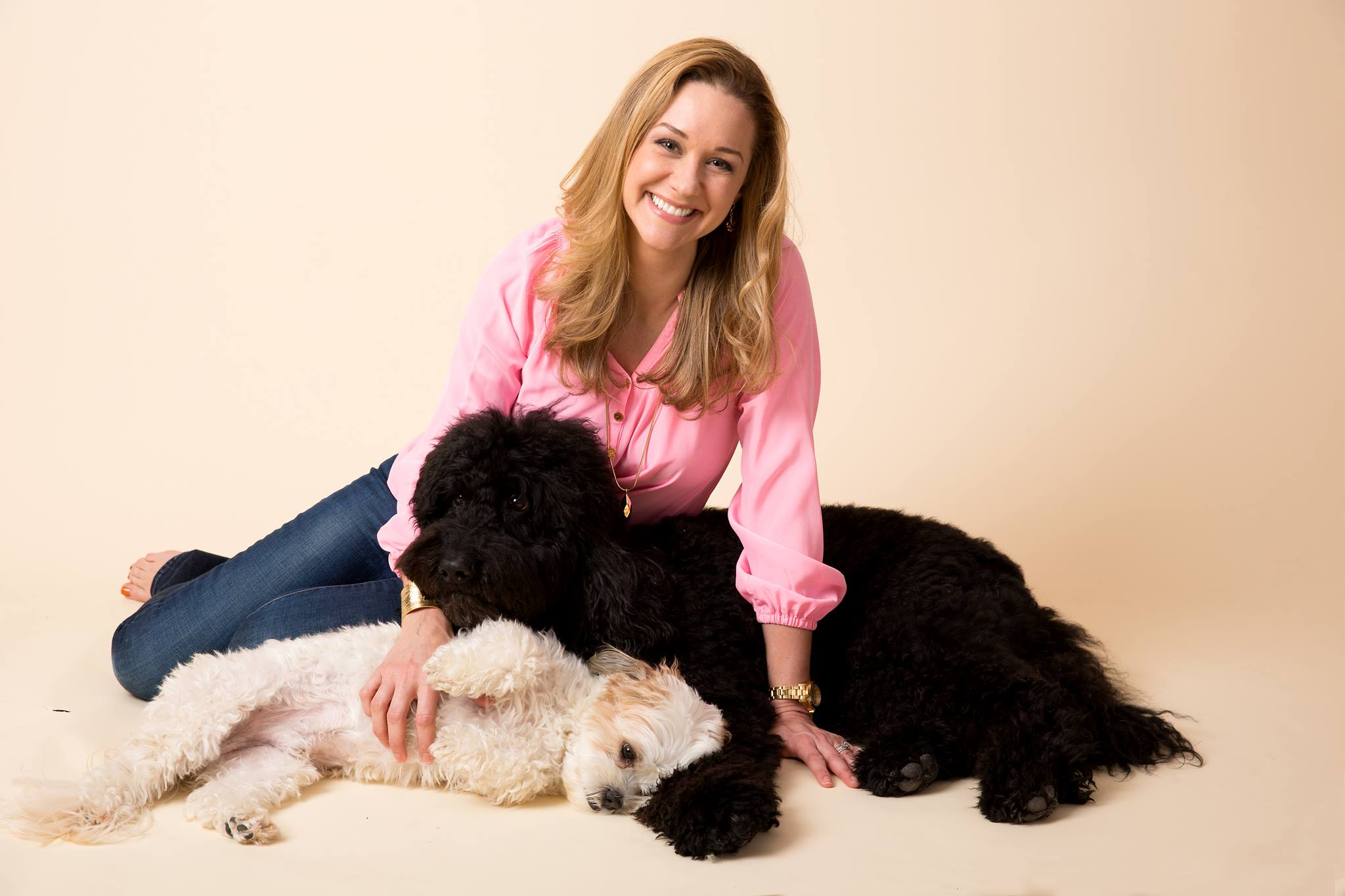 Dr. Katy Nelson, The Pet Show